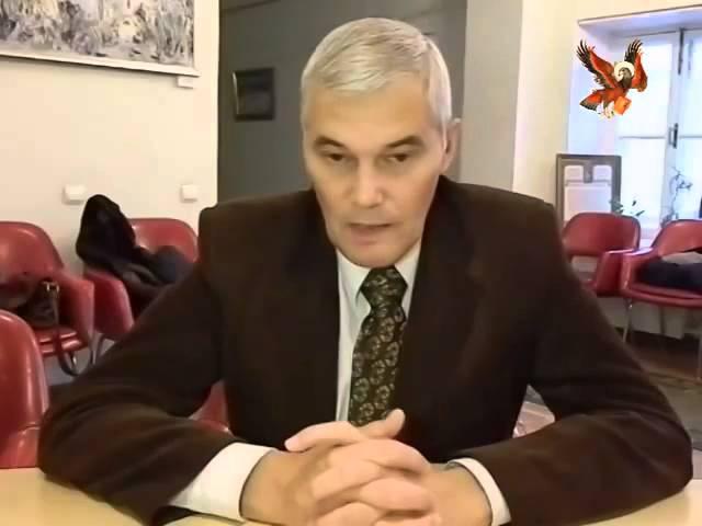 Константин Сивков - Сохранить Россию