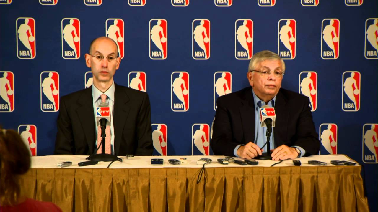 Image result for david stern YOUTUBE