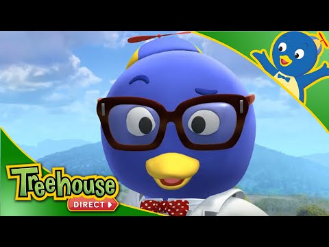 The Backyardigans: Full Episodes 61-65 (HD Compilation) thumbnail