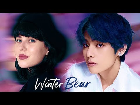 Winter Bear - V Of BTS [На русском || Russian Cover] Taehyung Solo