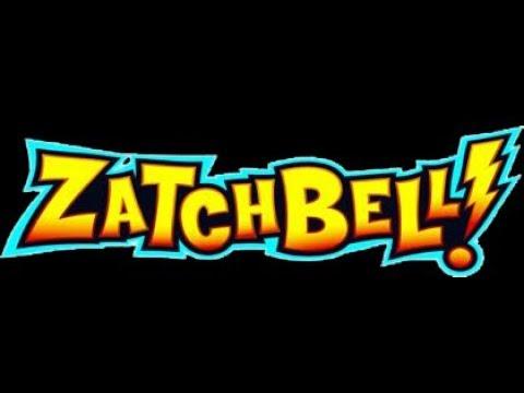 Konjiki No Gash Bell!!/Zatch Bell! --- 5 Best English OST [Original Soundtrack]