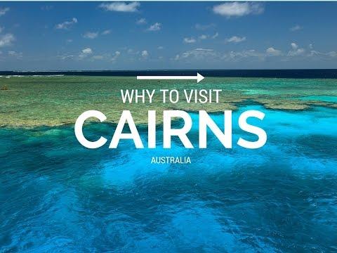 Australia, Attractions Of Cairns / Австралия, Достопримечательности Кэрнса