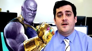 Thor's Friend Darryl Survives Thanos Snap | AVENGERS 4 Promo Clip (2019) Marvel