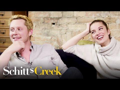 """Schitt's Creek - Behind the Episode: """"Asbestos Fest"""""""