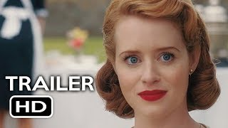 Breathe Official Trailer 2 2017 Andrew Garfield Claire Foy Biography Movie HD