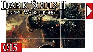 Dark Souls 2 Expert Walkthrough #15 - The Gutter! It
