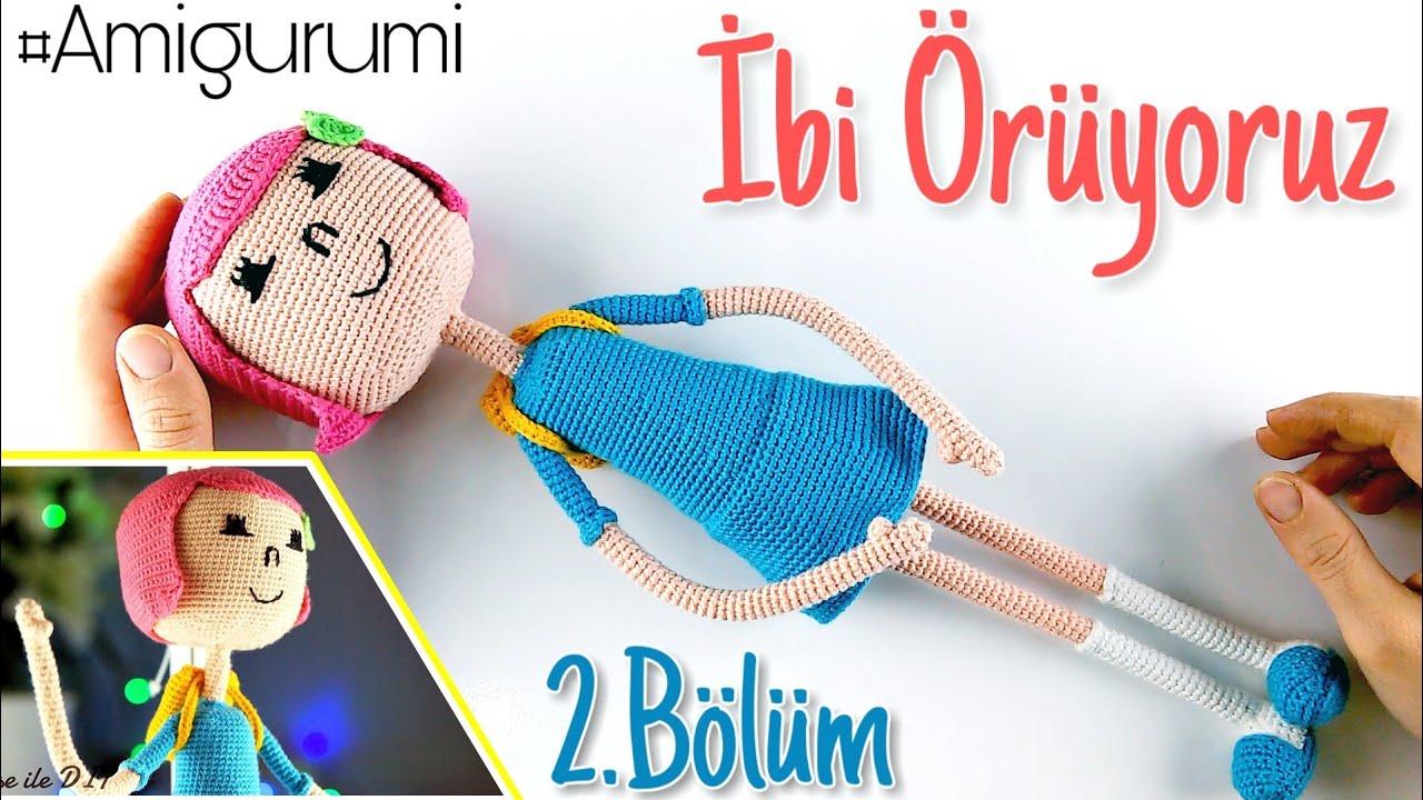 amigurumi bebek | 720x1280