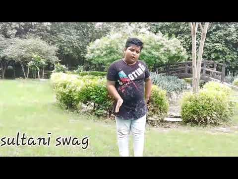 Robotic dance ( by sultani swag )