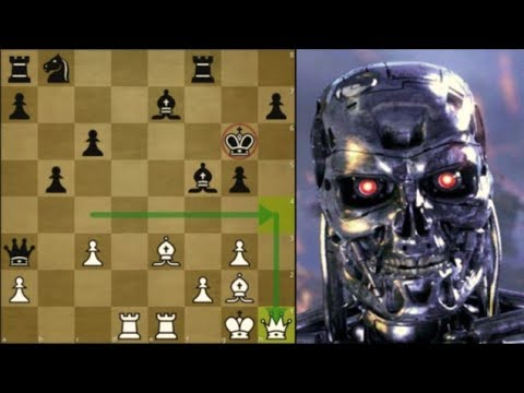 AlphaZero AI teaches itself chess and crushes Stockfish!!