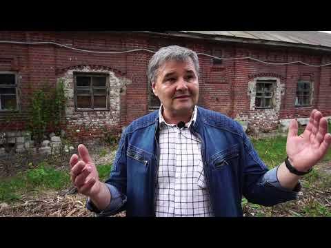 История в наших руках   Как остановить разрушение зданий в Касимове