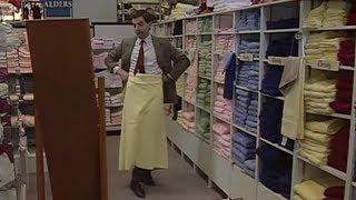 Mr. Bean – Einkauf in der Kosmetikabteilung