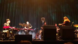 Time and Tide - Basia Live in Santa Cruz 2018
