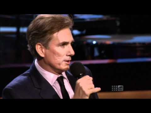 David Hobson - The Holy City - Carols by Candlelight 2010