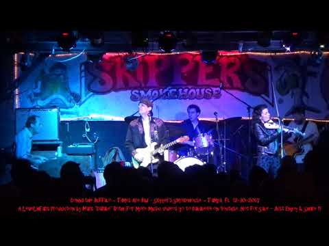 Donna the Buffalo – Times Are Bad - Skipper's Smokehouse – Tampa, Fl  12- 30- 2017