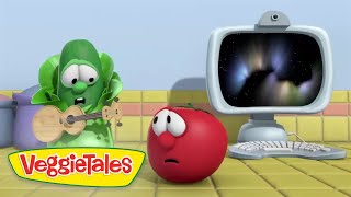 VeggieTales: Lettuce Love One Another Trailer