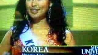 Video Miss Universe 2007 (Top 5) download MP3, 3GP, MP4, WEBM, AVI, FLV Februari 2018