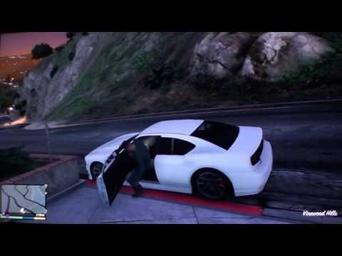 GTA V - Deathwish (Good Ending) & Review