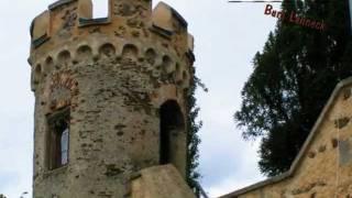 Burg Lahneck - Pictureshow mit Musik