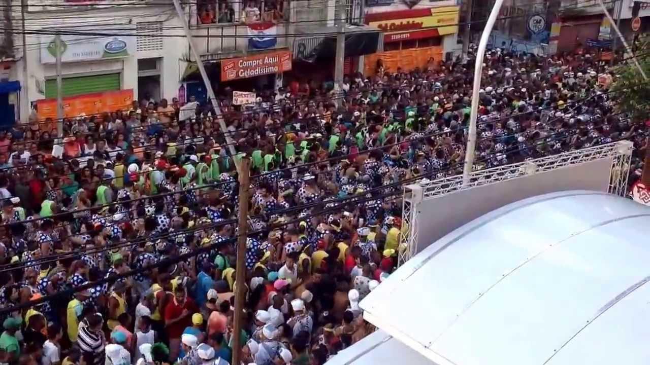 Circuito Osmar : Pipoca do chiclete carnaval salvador circuito osmar campo