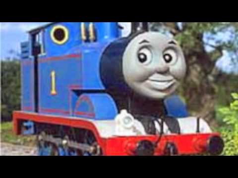 Thomas the tank engine Pig Squeal special