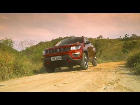 Jeep Compass - Tripa Camera Car