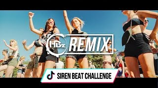 Jawsh 685 - Laxed (SIREN BEAT) (HBz Hardstyle Remix) | TikTok Laxed Siren Beat Challenge