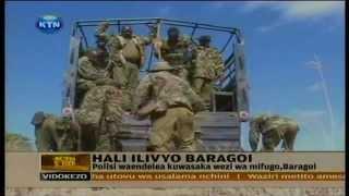News : Polisi wasaka wezi wa mifugo Baragoi