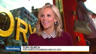 Tory Burch Wants You to Get Out and Vote