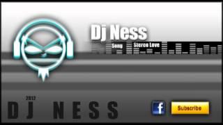 Download Dj Ness - Stereo Love