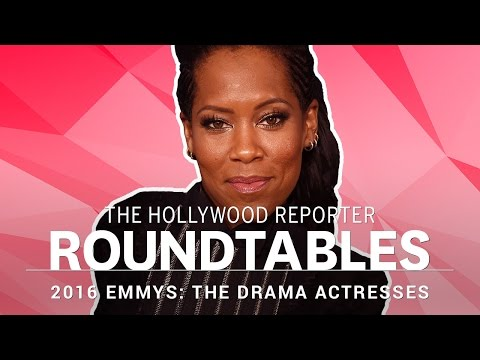Regina King on the Challenge of Working as a Director and an Actress