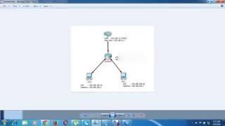MikroTik basic configuration a…