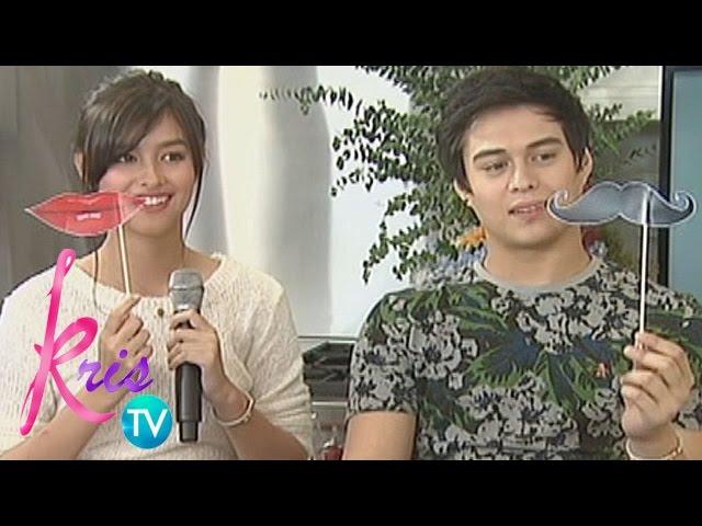Bukingan moments with Liza & Enrique