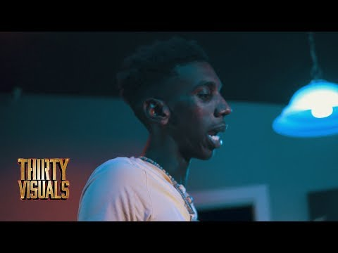 Ced Escobar x Maine Musik - Trench Musik (ThirtyVisuals Exclusive)