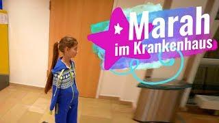 Mit Marah ins Krankenhaus / Marleens shopping Ausbeute / 11.9.17  / MAGIXTHING