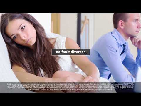 Does my spouse have to agree to the divorce? - Sanford Law Firm