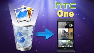 [HTC One Photos Recovery]: How to Retrieve Deleted Pictures from HTC One?