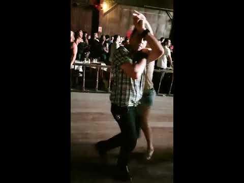 Arena Sertaneja Will e Ligia dançando thumbnail