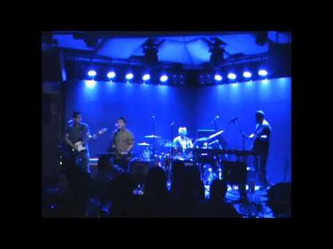 Mike Luis of Freestyle performing Iba Ka Na Pala Ngayon, March 29, 2016 at 19 East
