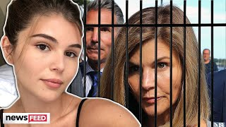 Olivia Jade's Parents Are GUILTY & Headed For PRISON!