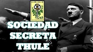 LA SOCIEDAD SECRETA THULE