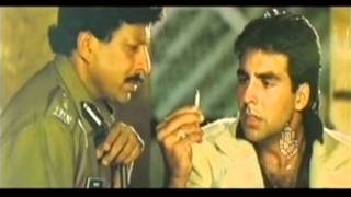Akshay Kumar - Superhit Action Movies - Part 13 Of 15 - Vishnu Vijaya