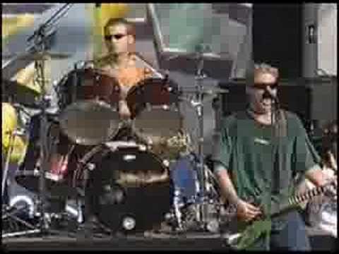 The Offspring - Self Esteem Live at MTV Sports