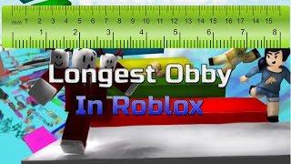Longest Obby In Roblox   Ep.1 W/MrCookie050