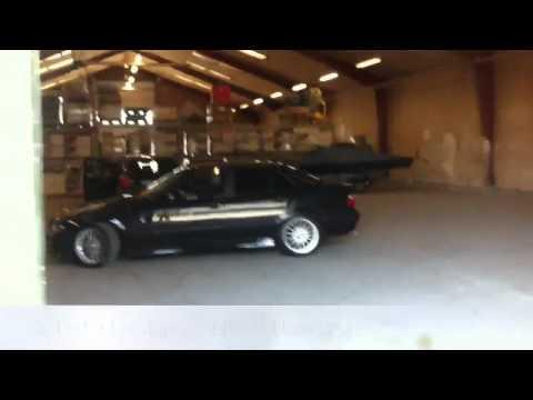 BMW polish