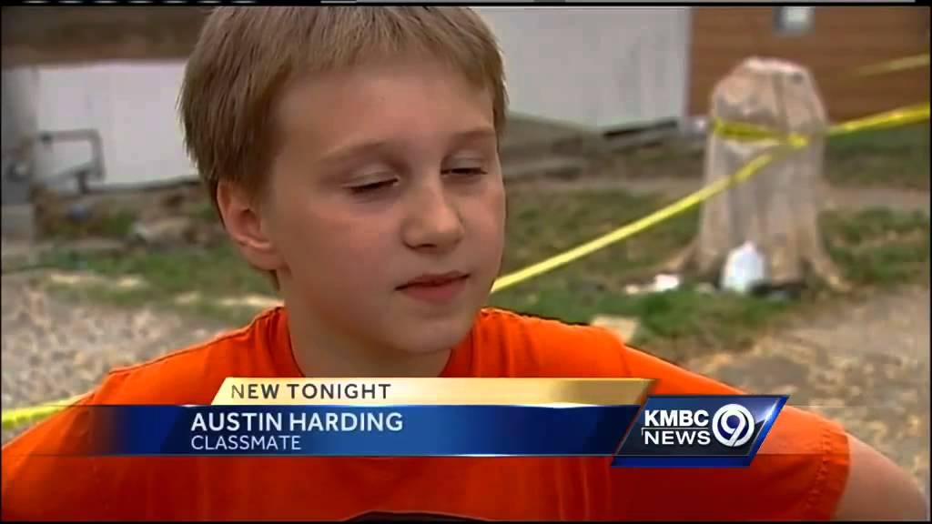 Kmbc 9 News >> Friends remember children killed in Trenton house fire - YouTube