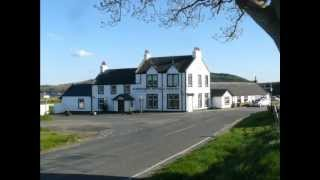 2607 - 18th Century Country Inn On Isle Of Bute, Preferred Commercial
