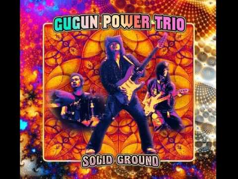 Gugun Power Trio - Funky Chicken
