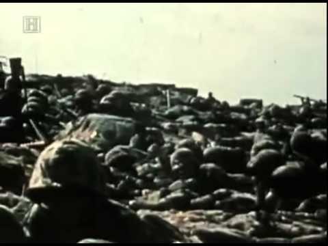 History Channel World War II - Shootout World War II Pacific