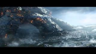 """""""День независимости: Возрождение"""" русский трейлер HD 1080p"""