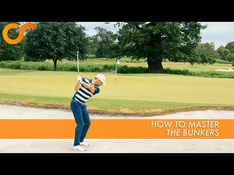 HOW TO MASTER THE BUNKERS